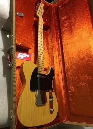 Fender American Vintage 52 Telecaster 2008