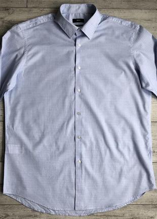 Сорочка\рубашка hugo boss regular fit enzo shirt