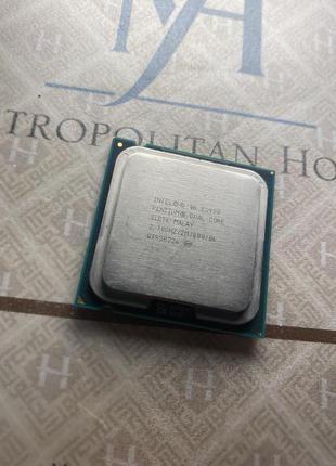 Процессор Intel Pentium Dual-Core E5400 2.7Ghz s775