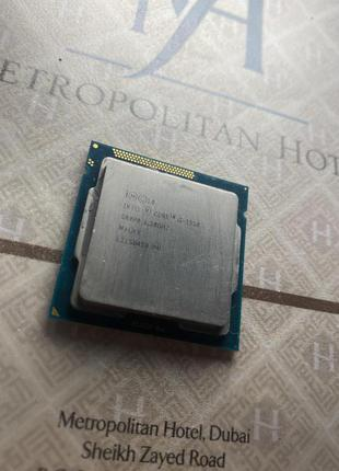 Процессор Intel Core i5-3550 3.3Ghz 4core s1155