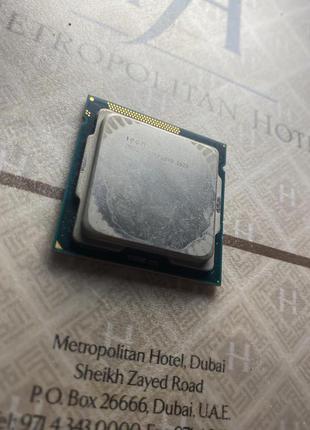 Процессор Intel Pentium G620 2.6Ghz s1155