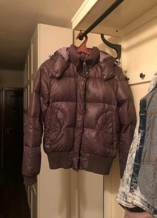 Аляска куртка женская