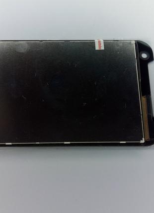 Дисплей с Тачскрином для Телефона HTC Desire 310 One Sim Черный