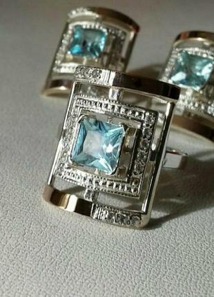 18.5 размер, кольцо серебро