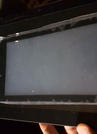 "Тачскрин / сенсор для планшета 7"" ( HS1275 V106PG )"