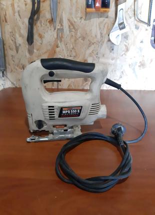 Электрический лобзик Meister Craft