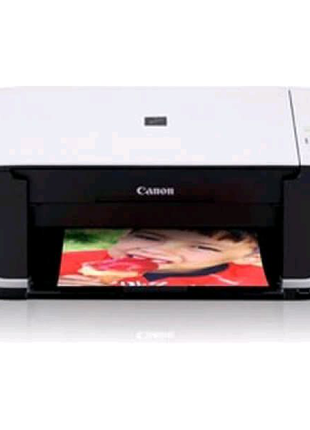 МФУ Canon PIXMA MP210 принтер сканер
