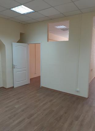 Сдам в аренду офисное помещение 50м2 метро Гагарина