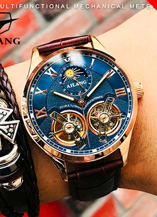 AILANG Original design watch