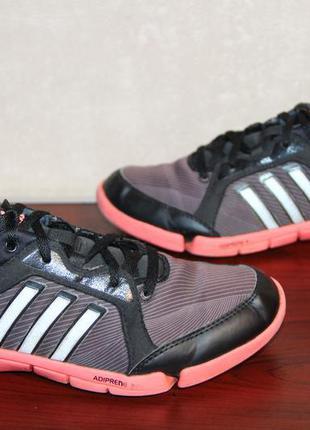 Кроссовки adidas 24 см