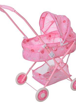 Детская коляска для кукол 883