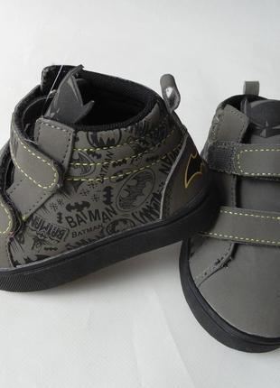 Кроссовки ботинки primark 23, 24, 33-34