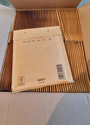 Бандерольные пакеты (конверты) с13
