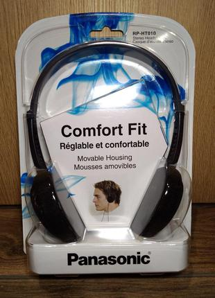 Навушники  Panasonic комп RP-HT010
