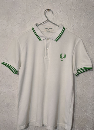 Поло Fred Perry 100