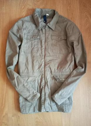 Куртка ветровка h&m размер l