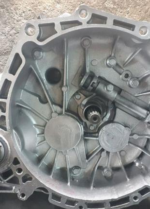 КПП Chevrolet Epica 2.0 бензин