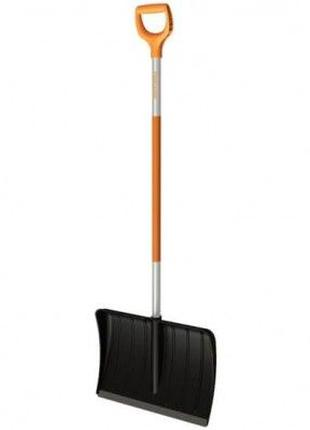 Лопата для уборки снега Fiskars SnowXpert 143001 Скрепер для с...