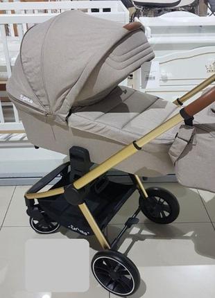 Универсальная коляска 2 в 1 CARRELLO Epica Карелло Эпика