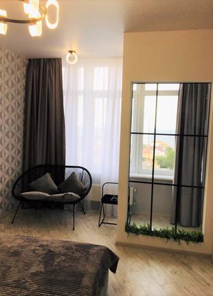 К продаже 2-комнатная квартира на Фонтане