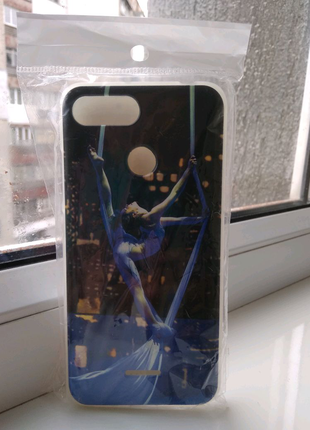 Продаю чехол для Xiaomi Redmi 6