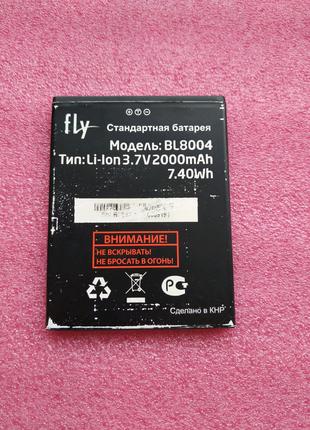 Аккумулятор Fly BL8004
