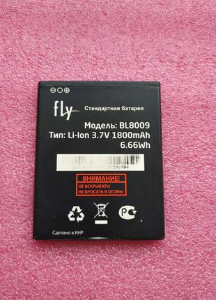 Аккумулятор Fly BL8009
