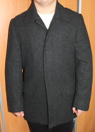 Куртка-піджак(плащ-піджак) jack reid menswear