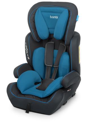 Автокресло детское M 4250 Blue