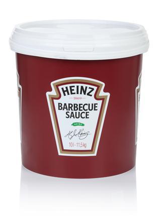 Heinz соус барбекю 10л.
