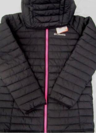 "Нова куртка жіноча «Columbia""!!"