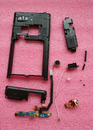 LG P880 запчасти