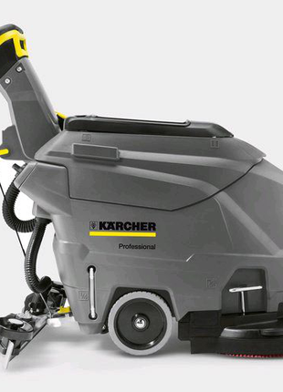 Поломойная машина BD 43/25 C Bp Pack Karcher