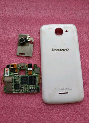 Lenovo A670t запчасти