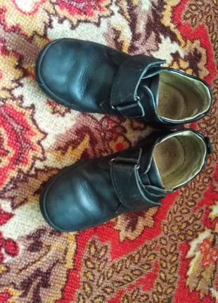 Туфли для мальчика туфлі для хлопчика Bistfor