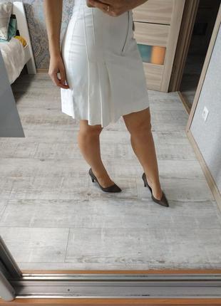 Необычная красивая юбка шорты