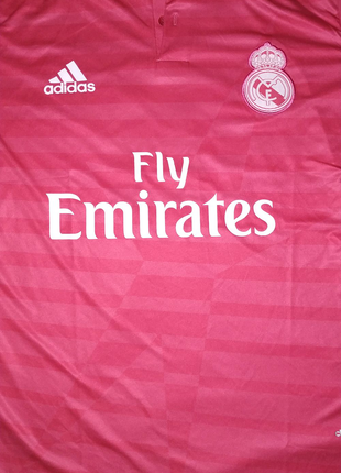 Футболка Реал Мадрид Adidas