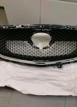Решетка радиатора Mazda CX-5 2017-2020