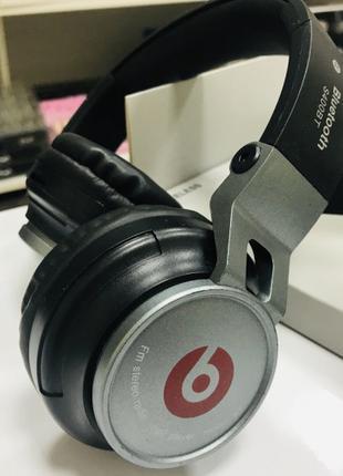 Беспроводные Наушники beats by dr.dre s400 Bluetooth