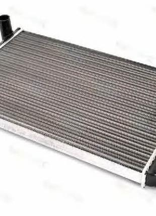 Радіатор двигуна D7G027TT FORD ESCORT, ESCORT V,VI,ORION III 1.4/
