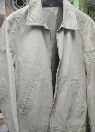 Куртка осень monton
