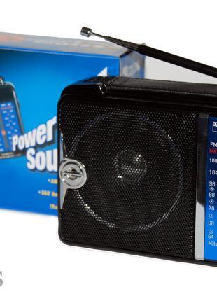 Радиоприемник GOLON RX - A06AC