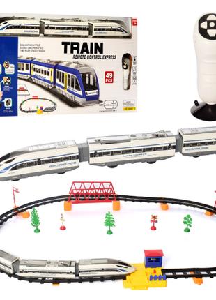 Железная дорога на радиоуправлении 2805 Y-2, 264 см, локомотивы,