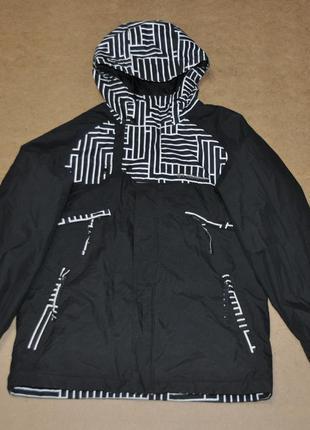 Columbia женская горнолыжная куртка коламбия
