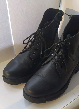 Ботинки Rieker  Женские 41