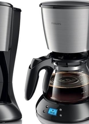 Кофеварка Philips HD 7459/20 переливная  новая