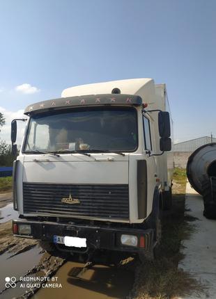 Продам МАЗ 6303А5