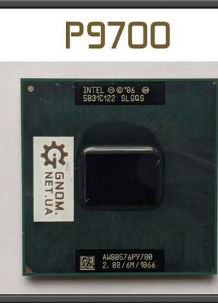 Процессор P9700 ноутбук Intel Core 2 Duo 2,8Ghz 1066 Socket P ...