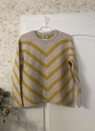 Теплый свитер only, новый!