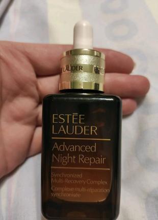 Estee Lauder advanced night repair сыворотка для лица